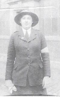 Dorothy Feb 1916 Rouen