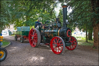Heritage Weekend September 2015