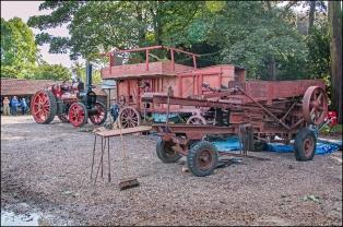 Gallery: Heritage Weekend Sept 2016