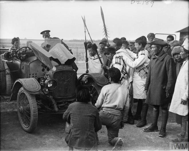 Arras Oct 1917 IWM Q 6125
