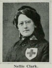 Clark Nellie Sister