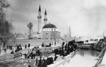 Bank of the River Vardar IWM Q86202