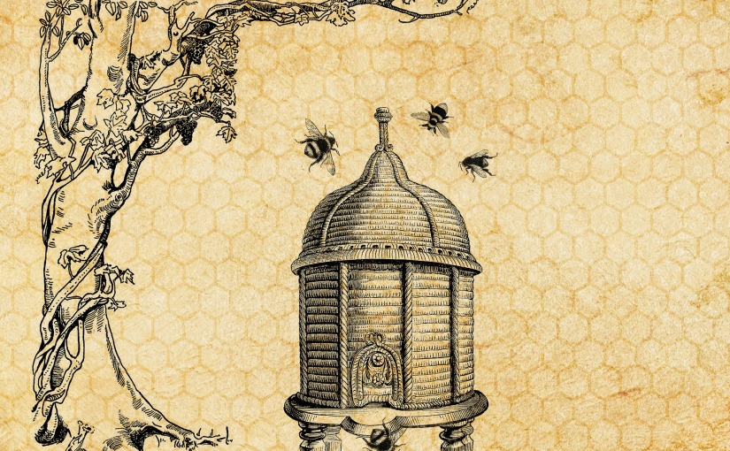 Telling the Bees…